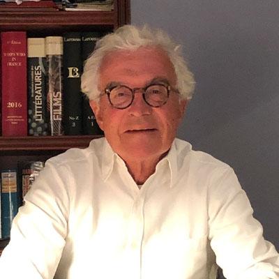 Jean-Antoine Bouchez