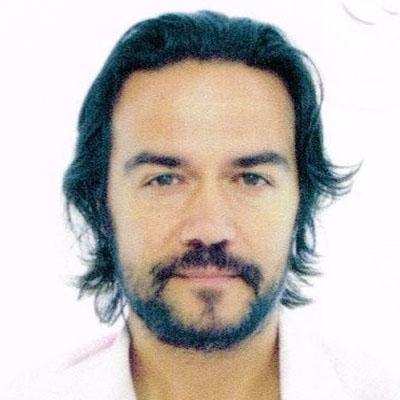 Christophe Delorme