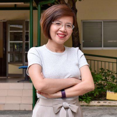 Ms. Tran Thi Ngoc Thuy