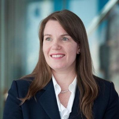 Lesley-Anne K. Thadani