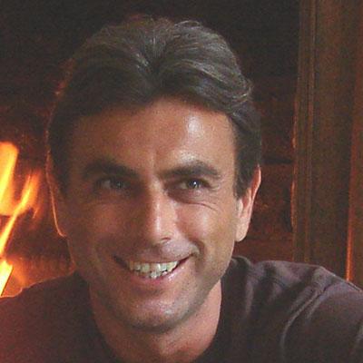 Nicolas Pistolas