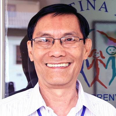 Mr. Nguyen Huu Nghia