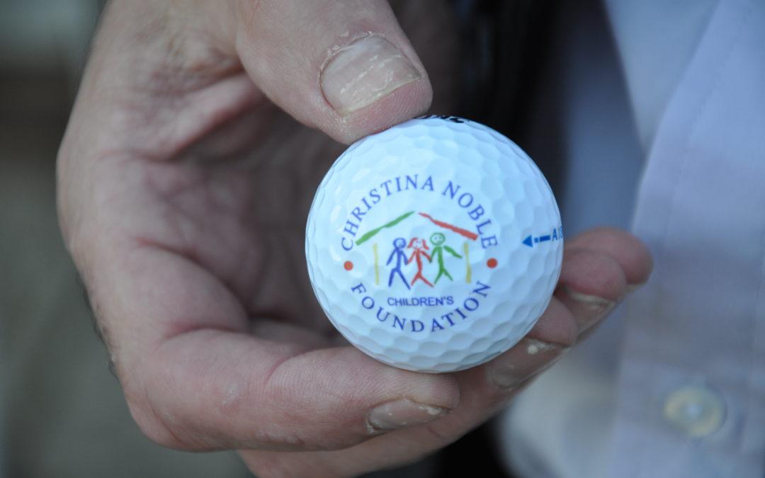 Annual Golf Day – 10th July 2020